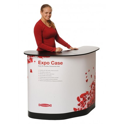 Expo Case displaybord