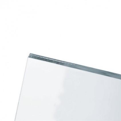 Fisso Clamper glasspanel