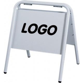 Logo til toppskilt