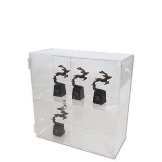 Showcase Cabinet, mini vitrineskap