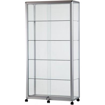 Glassmonter og premieskap